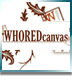 Whored Canvas Ezine Interview