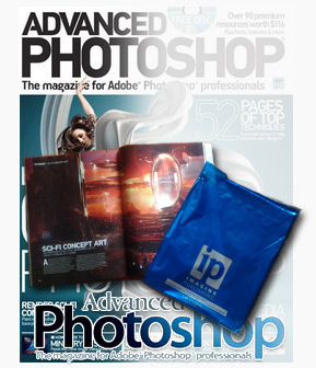 advanced photoshop uk - issue 112