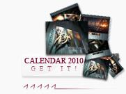 Get The Calendar For 2010!