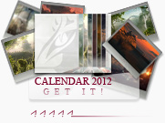 Tigaer's Sci-Fi Calendar 2012