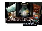 Get The Calendar For 2016!