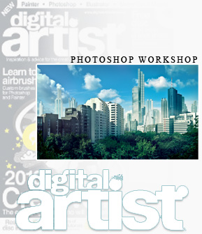 DigitalArtist - Issue 03