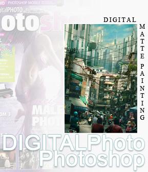 DIGITALPhoto Photoshop - 02/2010