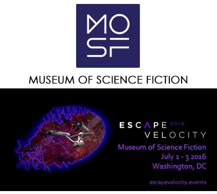 MOSF - Escape Velocity