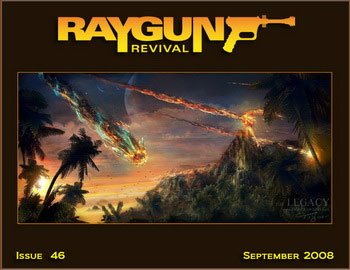 raygun revival issue 46