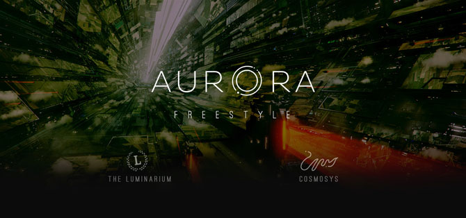 Project Aurora - Exhibit I