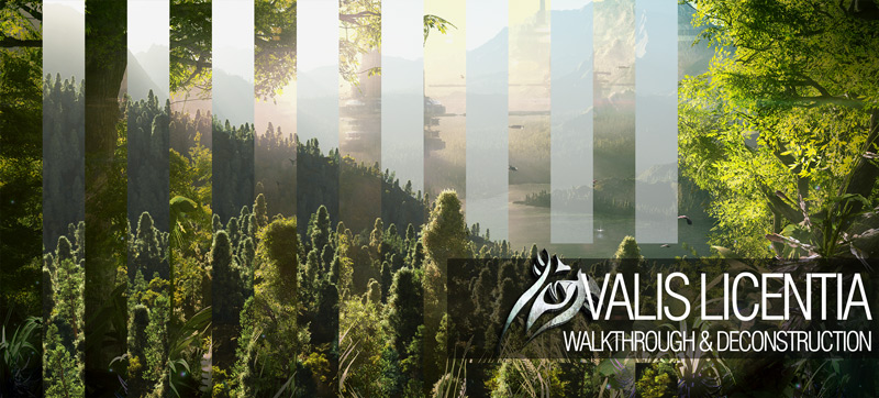 Walkthrough & Deconstruction of Valis Licentia